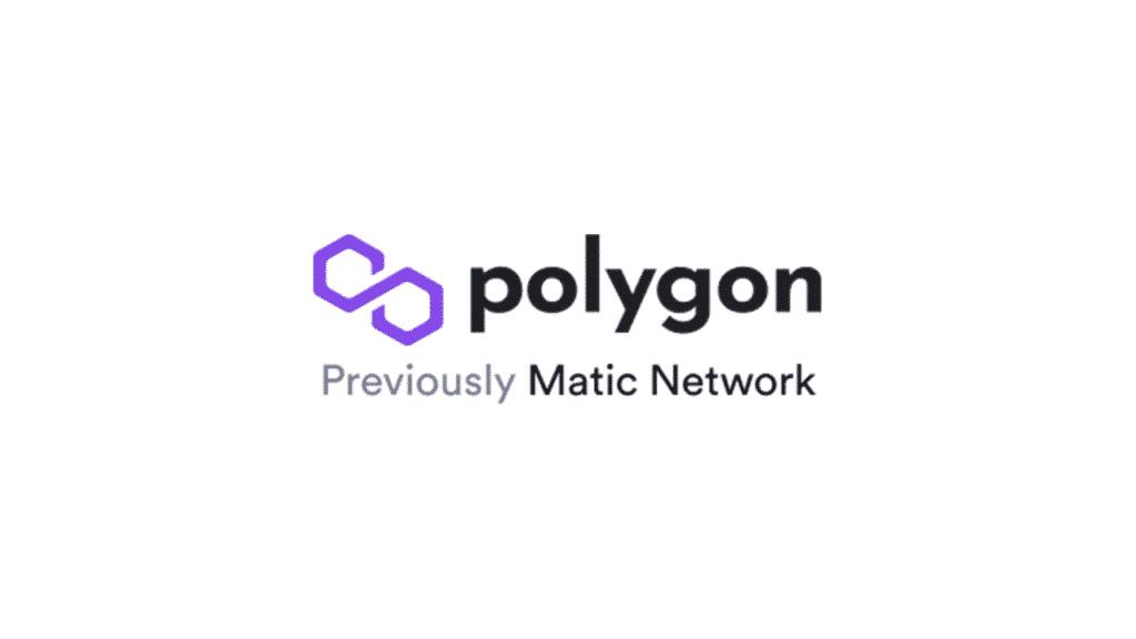 arti logo polygon matic