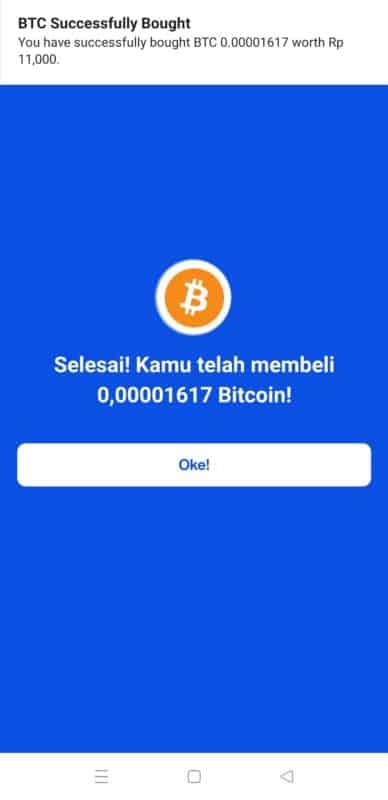 cara mendapatkan bitcoin