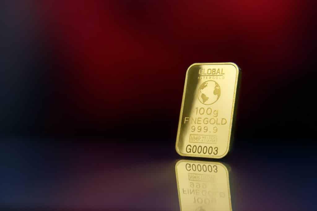 investasi emas dengan modal 10.000